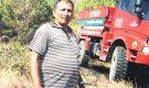Ormanı emekli itfaiyeci kurtardı